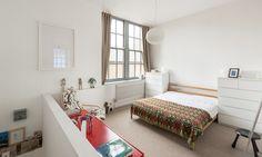 倫敦 30 坪開放式挑高公寓 - DECOmyplace 新聞
