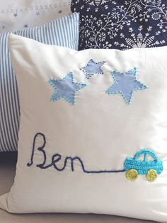 Pillow for kids