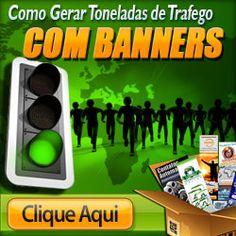 A importancia dos Banners para o seu Internet Marketing