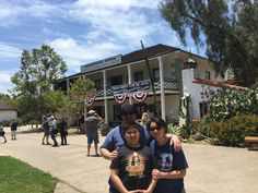 Old Town San Diego 2016