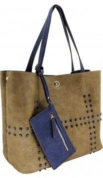 DALI. Colección FW 2014/15  Bolsos COVERY de Robert Pietri  #handbags #moda #tendencias