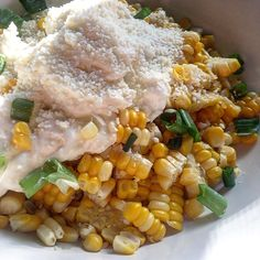 Mexican-Style Street Corn - Daily Dose Of Pepper
