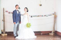 旧グッゲンハイム邸(Guggenheim House) | 結婚式の写真撮影 ウェディングカメラマン寺川昌宏(ブライダルフォト)