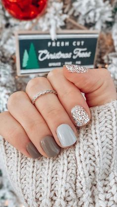 Cute Acrylic Nails, Cute Nails, Piercings, Manicure Y Pedicure, Dipped Nails, Color Street Nails, Creative Nails, Perfect Nails, Looks Style