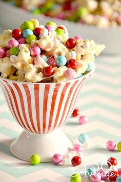 10 Unique Things To Do With Popcorn For Christmas