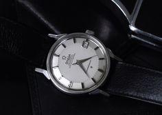 #omega #constellation #automatic #vintage #steiner #maastricht