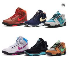 NIKE × STUSSY S OFF MOUNTAIN SERIES COLLECTION  #sneaker