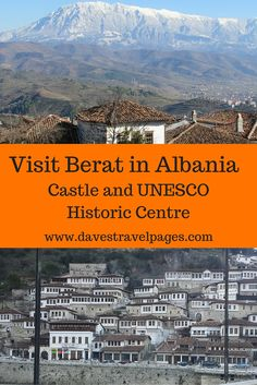 Berat in Albania might not be quite the hidden gem it once was, but surely it deserves more attention than it gets? Read more about this impressive fortress, and UNESCO world heritage historic centre in Albania.
