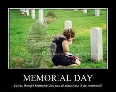 memorial day sad pictures