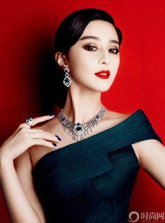 love roses are red My Fair Princess, Actress Fanning, Li Bingbing, Chinese Actress, Asian Beauty, Natural Beauty, Asian Girl, Asian Ladies, Dress To Impress