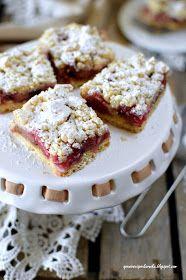 Opowieści z piekarnika: Kruche ciasto z rabarbarem French Toast, Breakfast, Food, Morning Coffee, Essen, Meals, Yemek, Eten
