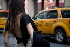 to be in ny...in this outfit
