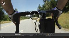 Take part in all of the excitement of the Tour de France with Your Tour, an amazing digital experience created by Google France.