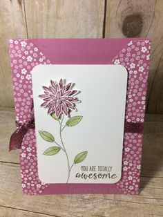 Grateful Buch Stampin'Up!