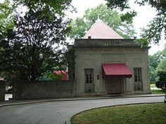 Curtis Hall Arboretum Curtis Hall, Shed, Outdoor Structures, Outdoor Decor, Travel, Home Decor, Viajes, Decoration Home, Room Decor