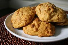 eat.drink.and be merry.: Sweet Potato Biscuits