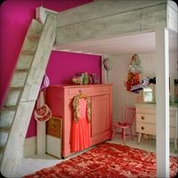 and design Beds,  PROJECT  High Sleeper on  tomboy bedroom bedroom tomboy small High  tomboy  Pinterest ideas