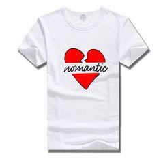 """F(x) Wendy """"Romantic"""" Tshirt"""