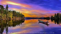 Sunset in Jonsvatent Trondheim Norway by Aziz Nasuti Wallpaper Pictures, Nature Wallpaper, Beautiful Sunset, Beautiful Places, Trondheim Norway, Stunning Photography, Cool Pictures, Sunrise, Instagram