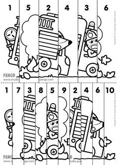 Kindergarten Numbers to 20 Worksheet Pack Numbers Kindergarten, Kindergarten Math Worksheets, Math Numbers, Printable Preschool Worksheets, Pre K Activities, School Subjects, Reading Skills, Stories For Kids, Kids Education