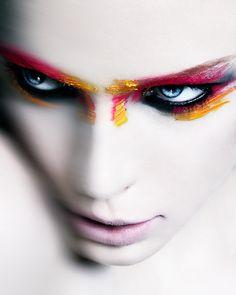 Concept Of Creative Fashion Photography By Steve Kraitt