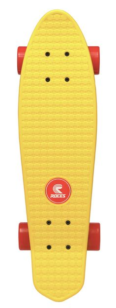 Candy board - yellow!