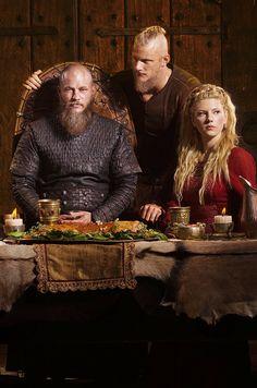 Original Lothbrok family