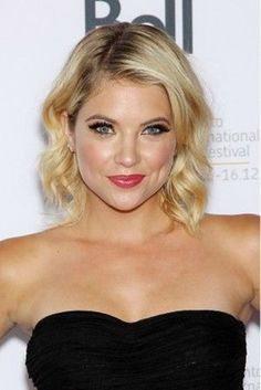 Celebrity Short Hair Pictures | 2013 Short Haircut for Women