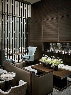 The St. Regis San Francisco — Lobby Lounge