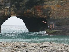 South Africa's Wild Coast, as the name suggests, is an untamed strip of coastline in the Eastern Cape.