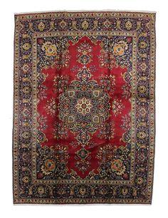 TRADITIONAL PERSIAN TABRIZ RUG  290 cm x 400 cm