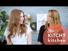 How to do Loose Messy Waves // The Beauty Parlor with Sunnie Brook - YouTube
