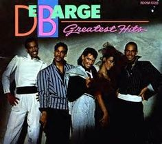 DeBarge Band/Group - Born and raised in Detroit & Grand Rapids, Michigan. Family members are vocalists, musicians, songwriters, and composers/arrangers.