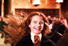 harry hermione 2