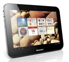 Άλλη μία καλή πρόταση από την Lenovo για ένα αξιόπιστο, δυναμικό και ευκολόχρηστο tablet.  Ο προσεγμένος σχεδιασμός του Ideapad A2109 δεν το αφήνει να περάσει απαρατήρητο.