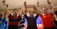 Duterte tells Filipinos: I cannot fix country alone we must do it together #RagnarokConnection