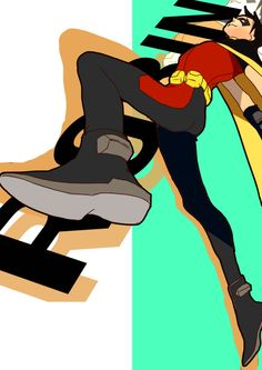 Robin by Dan Lanh