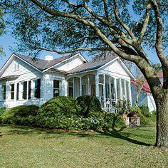 20 Beautiful Beach Cottages - Coastal Living