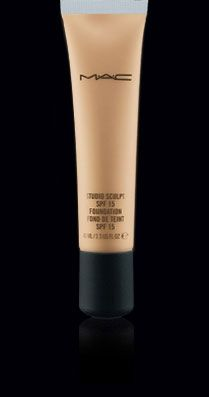 Studio Sculpt SPF 15 Foundation - this foundation feels amazing!! Top it with the Fix+ spray ... skin feels like buttah!