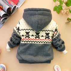 Baby, Little Kid adorable Ski sweater Winter Outfits For Girls, Baby Boy Outfits, Kids Outfits, Fashion Kids, Baby Boy Fashion, Christmas Baby, Toddler Boys, Baby Kids, Winter Hoodies