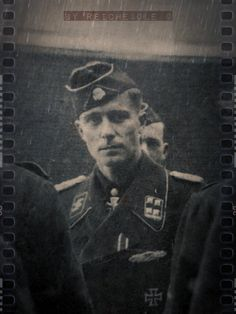jochen peiper - Google Search Joachim Peiper, German Army, Luftwaffe, World War Ii, Wwii, Germany, Africa, Military, History