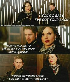 OutLaw Queen!!!!