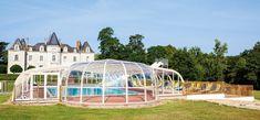 7 kasteelcampings in de Loirestreek - Tips voor je vakantie in Frankrijk Camping, Drill Bit, Flowers, Outdoor Camping, Campers, Tent Camping, Rv Camping
