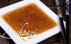 #Asian #salad #dressing #SaladDressing #AsianSaladDressing #AsianRecipe http://www.aashpazi.com/asian-salad-dressing