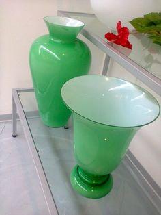 Vasi vetro - Complementi - Annunci Gratuiti Complementi Arredo nuovi e usati