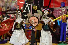 En el Satnad  de Artes de México