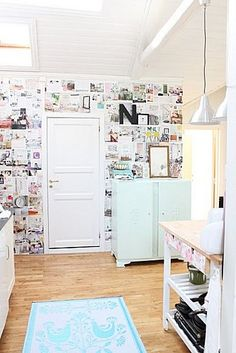 would love this for a design studio!
