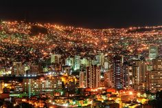 LA PAZ CITY, Bolivia | Highest capital city in the world - Page 2 - SkyscraperCity