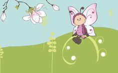 Nici Spring Pikachu, Spring, Fictional Characters, Art, Porcelain, Children, Art Background, Kunst, Performing Arts