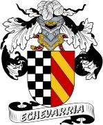 Echevarria Spanish Coat Of Arms. My next tattoo!